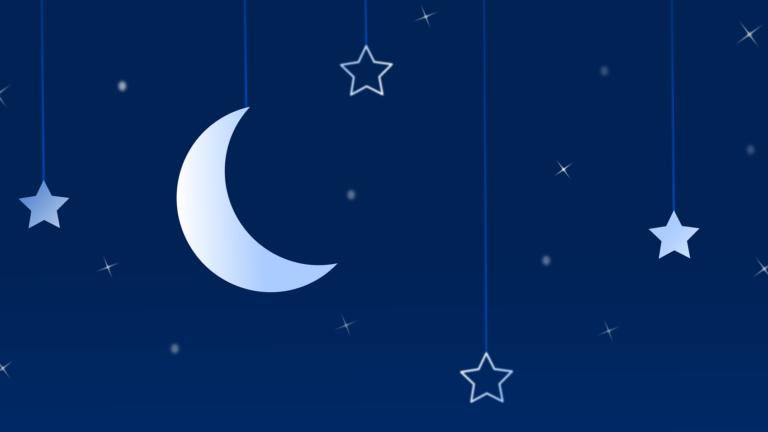 Für süße Träume: Extra großer Kinder-Schlafsack