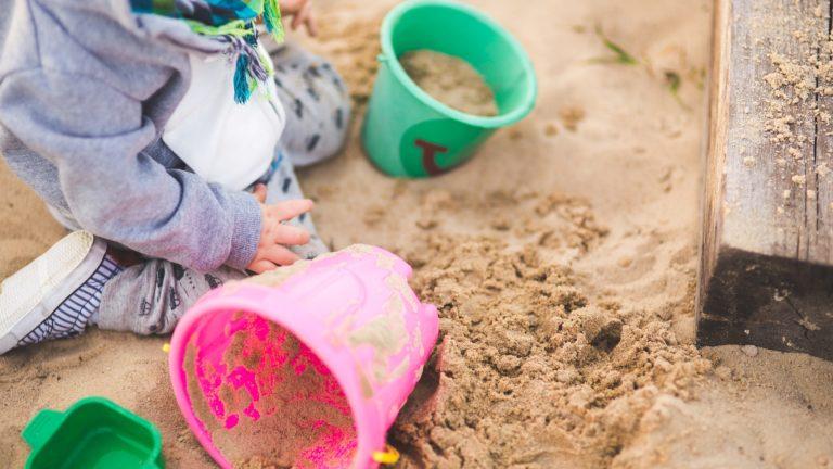 Das Kind braucht Spürung! Sensorische Integrationsstörung im Alltag.