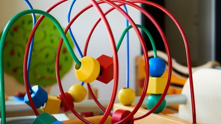 Hospitation im Kindergarten – seltene Einblicke, die glücklich machen.