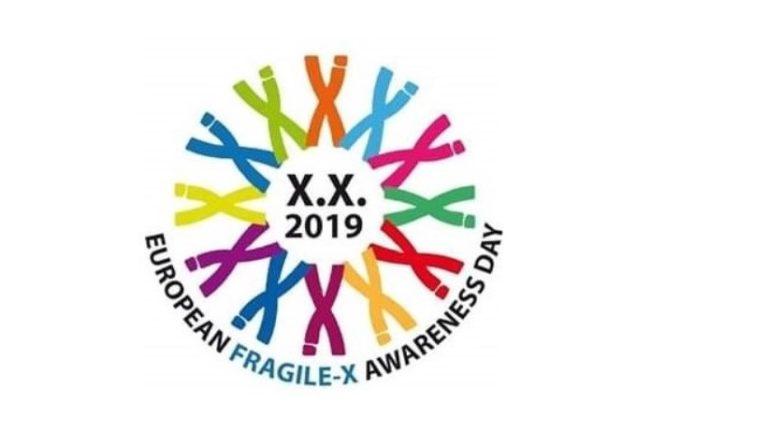 Heute ist UNSER Tag! Der 10.10. ist Tag des fragilen X-Syndroms